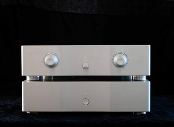 Audio Music RT1 Pre Amp